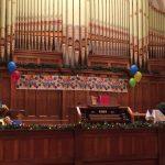Christmas Eve 2015 Decor