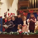 Early Service Christmas Eve 2017