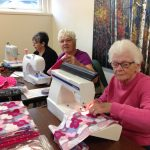 Days for Girls Sewing Bee