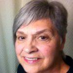 Dianne Sloane<br />Presbytery Rep