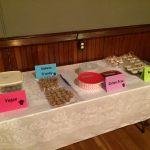 Special Cupcakes Christmas Eve